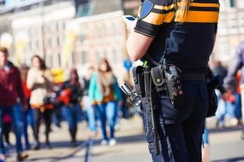 El papel de la vigilancia privada en la seguridad ciudadana en bogota