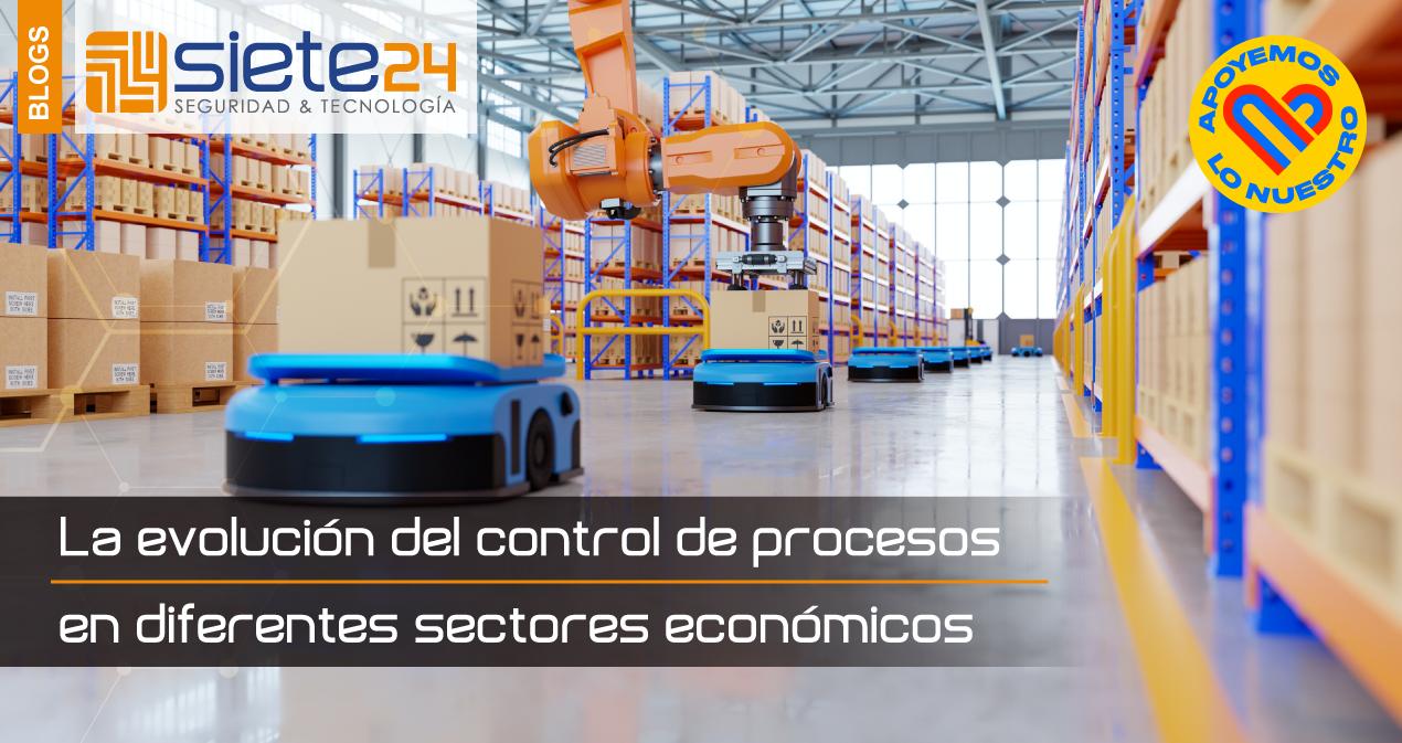 La-evolución-del-control-de-procesos-en-diferentes-sectores-económicos